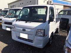 サンバートラックTB 4WD 5MT