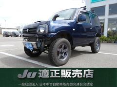 ジムニーXG 4WD 5MT ICターボ