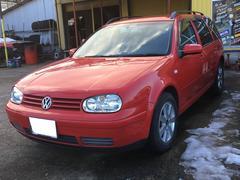 VW ゴルフワゴンキーレス ETC