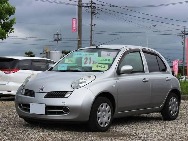 日産 マーチ 12E スマートキー CD タイミングチェーン (車...