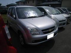 新潟県の中古車ならシボレー クルーズ