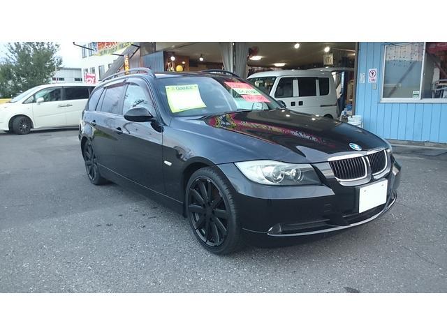 BMW 3シリーズ 320iツーリング (検31.9)