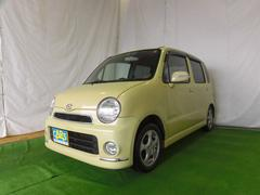 新潟県の中古車ならムーヴラテ クール オートエアコン 純正アルミ 1年保証