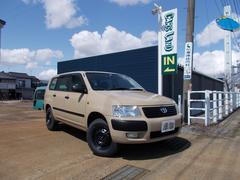 新潟県の中古車ならサクシードワゴン TX 4WD ETC付き 外装磨き済み 1年保証