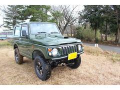 新潟県の中古車ならジムニー ワイルドウインド