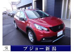 新潟県の中古車ならプジョー 2008 GTライン