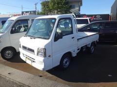 新潟県の中古車ならサンバートラック TB 三方開 4WD