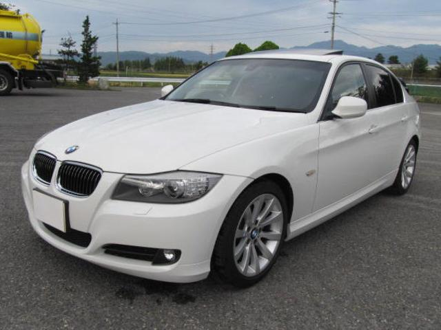 bmw bmw 325i e90 hdd tv etc car shop. Black Bedroom Furniture Sets. Home Design Ideas