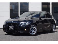 BMW120i Mスポーツ