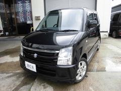 新潟県の中古車ならワゴンR FX−Sリミテッド