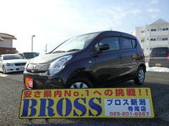 新潟県の中古車ならキャロル GS 社外ナビ ETC搭載 キーレスエントリー