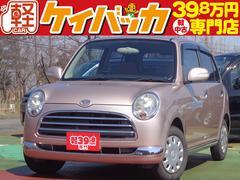 新潟県の中古車ならミラジーノ X 新品タイヤ 新品フロアマット 新品バッテリー