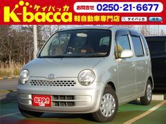 新潟県の中古車ならムーヴラテ L CDデッキ