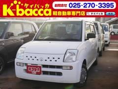 新潟県の中古車ならアルト EII 社外オーディオ付