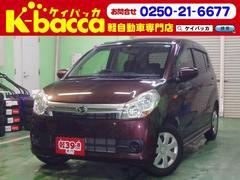 新潟県の中古車ならミラカスタム L CDデッキ スマートキー リアスポイラー