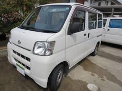 新潟県の中古車ならハイゼットカーゴ DX