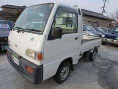 新潟県の中古車ならサンバートラック