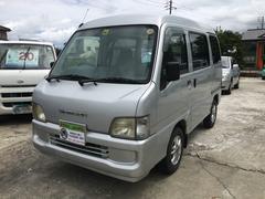 新潟県の中古車ならサンバーディアス