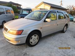 新潟県の中古車ならビスタアルデオ 200