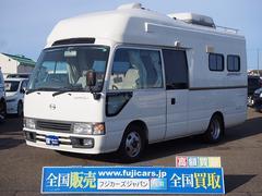 新潟県の中古車ならリエッセII リエッセIIヨコハマモーターセールス ルノーブルFFヒーター