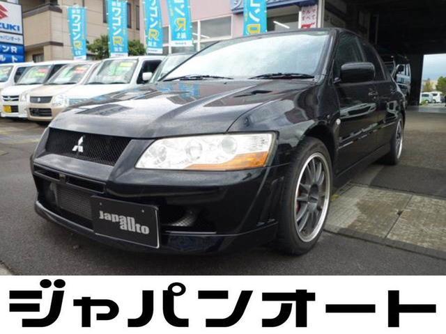 三菱 GSRエボリューションVII 4WD 5速MT ターボ AW