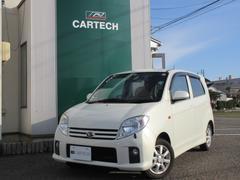 新潟の中古車 ダイハツ MAX 車両価格 35万円 リ済別 平成16年 7.6万K パールホワイト