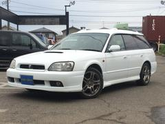 新潟県の中古車ならレガシィツーリングワゴン GT−B E−tune タイベル済み 4WD CD