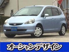 新潟県の中古車ならフィット W キーレス CD フルフラット