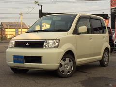 新潟県の中古車ならeKワゴン M キーレス CD ベンチシート