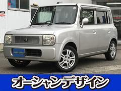 新潟県の中古車ならアルトラパン X キーレス アルミ ETC