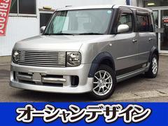 新潟県の中古車ならキューブキュービック EX アルミ ベンチシート