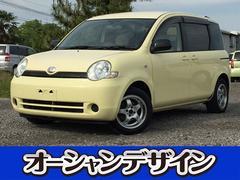 新潟県の中古車ならシエンタ X キーレス アルミ CD