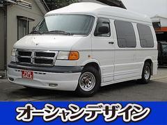 新潟県の中古車ならダッジ ラム ベースグレード