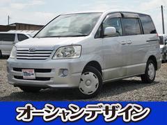 新潟県の中古車ならノア X Gセレクション キーレス CD