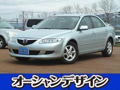 新潟県の中古車ならアテンザセダン 20C キーレス ETC アルミ