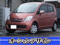 新潟県の中古車ならムーヴ L