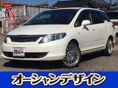 新潟県の中古車ならエアウェイブ M キーレス アルミ CD