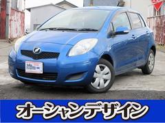 新潟県の中古車ならヴィッツ CD ウィンカーミラー