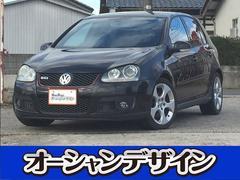 新潟県の中古車ならVW ゴルフ アルミ HID フォグ