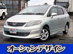 新潟県の中古車ならエアウェイブ G スカイルーフ アルミ キーレス
