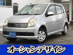 新潟県の中古車ならミラアヴィ L 4WD 5MT CD キーレス 5MT