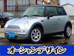 新潟県の中古車ならMINI クーパー キーレス CD アルミ