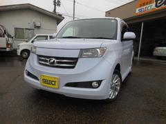 新潟県の中古車ならbB Z Xバージョン 4WD