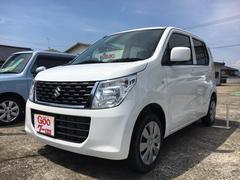 ワゴンRFX 4WD エネチャージ キーレス シートヒーター