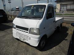 新潟県の中古車ならキャリイトラック KUスペシャル