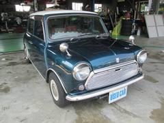 新潟県の中古車ならローバー MINI 10インチホイール センターメーター