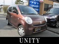 新潟県の中古車ならMRワゴン G