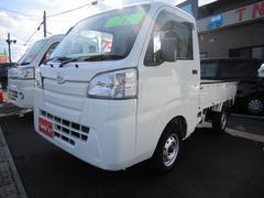 ハイゼットトラックスタンダード 4WD 5速マニュアル エアコン パワステ