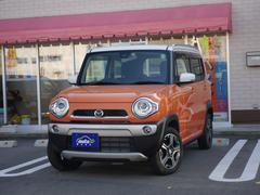 新潟県の中古車ならフレアクロスオーバー XS 4WD HIDヘッドライト フォグランプ