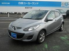 新潟県の中古車ならデミオ 13C−V スマートエディションII